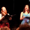 Steward Center: Entertainment by Faculty: Julia and Helen