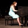 Stewart Center: Apprentice Recital: Madeleine playing Debussy pieces