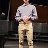 Stewart Center: Apprentice Recital: Zen doing solo
