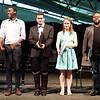 Stewart Center: Apprentice Recital: Cannon, Olivia, Zen, Forrest, Connor, Madeleine, Bryan, Daniel, and (scholar)