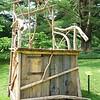 Stockbridge: Berkshire Botanical Garden: PlayDate!: Tamarack Garlow's Sometimes the Best Playing is Just Sitting