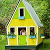 Stockbridge: Berkshire Botanical Garden: PlayDate!: Allen Timmons' The Cottage for Kids