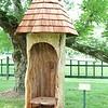 Stockbridge: Berkshire Botanical Garden: PlayDate!: Allen Timmons' The Grownup Hobbit House