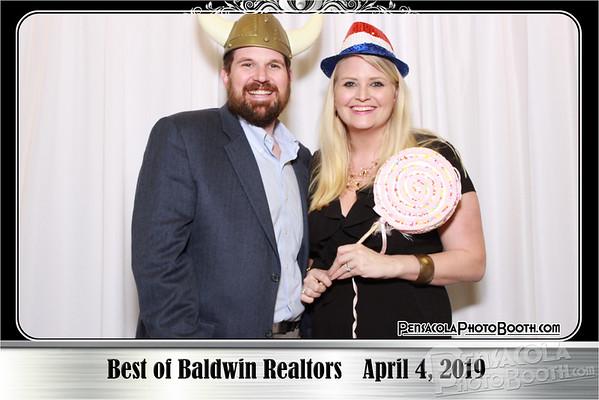 Best of Baldwin Realtors 4-4-2019