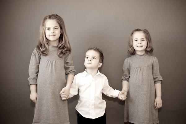 Bowen children-09