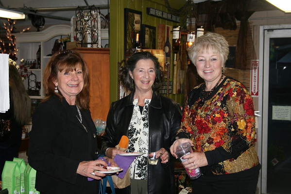 Branches_Girls Nite Out_Oct2012