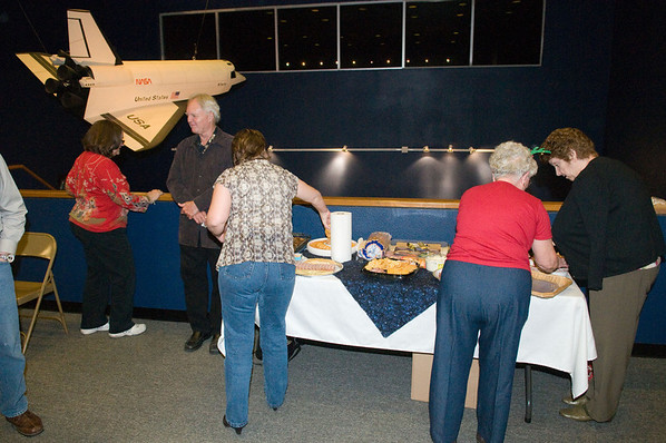 Brazosport Astronomy Club Christmas Party-12/18/12