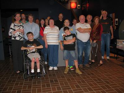 Brazosport Astronomy Club Christmas Party-12/21/10