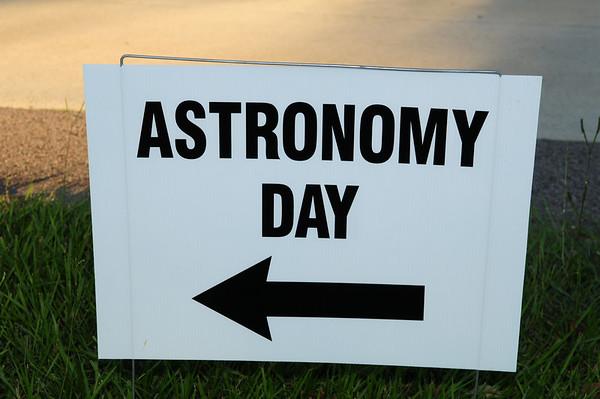 Brazosport Planetarium Astronomy Day-10/01/2011