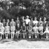 Brooks School of Concord Second Grade 1965