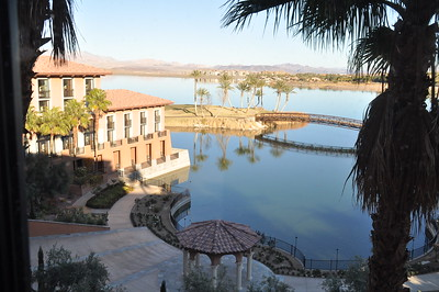 Loews - Lake Las Vegas Resort