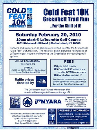 Cold Feat 10K Feb 20 2010