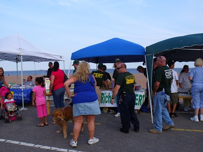 National Night out August 3 2010