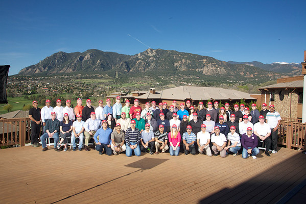 CMR-SLK Group Photos May 3, 2014