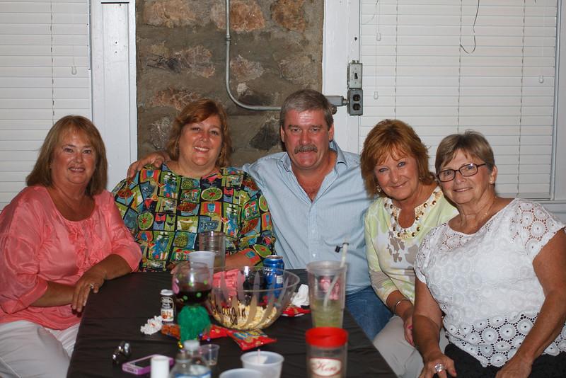 cloe-summer party 2012-1218