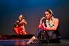 "Bengali Dance Drama(রবীন্দ্রনাথের ""শাপ মোচন"")"