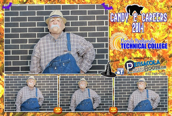 Candy & Careers 10-30-2014