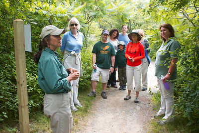 Atlantic Path Walk 2014-07-20