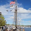 Newburyport: Schooner Alabama from Schooner Adventure