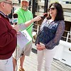 Newburyport: Schooner Adventure: WNRP Broadcasting interview