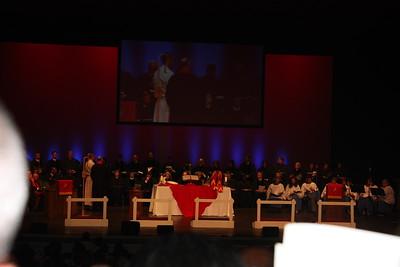 North GA UMC Annual Conference 2011