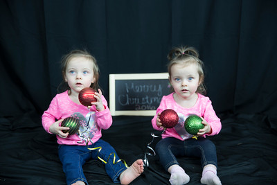 Christmas Mini Session 2016