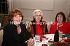 Marian Scott, Almareda Hyatta and Ann Scott