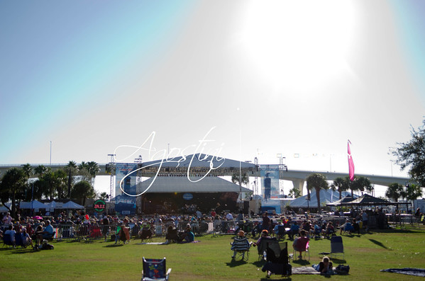 Clearwater Jazz Holiday - Global Affect