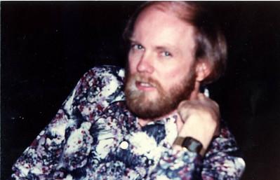 Cleveland ARTCC 1981