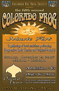 CARS Music Fest 2007 72dpi for web