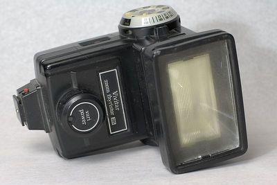 Vivitar 285 Flash Unit