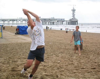 Beachevent 2004