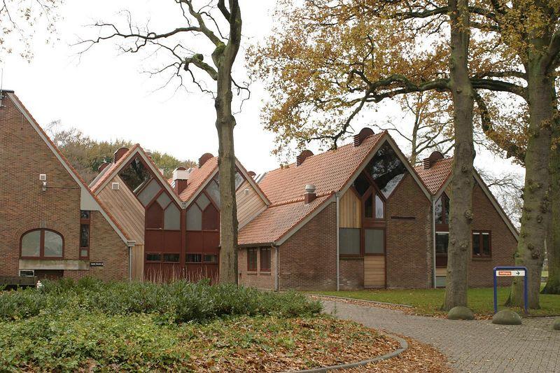 De (rebuilt) Boerderij