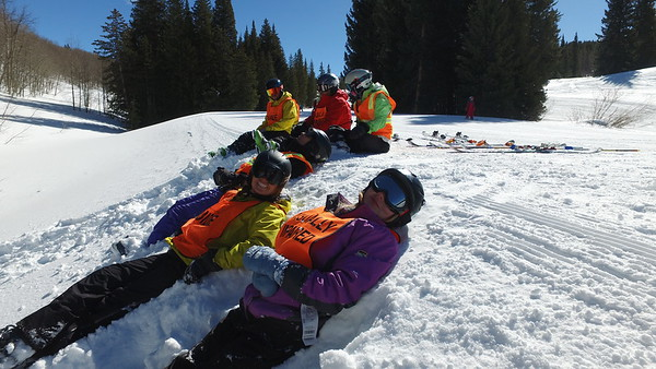Expedition School March 2017