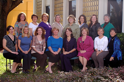 FL Hospital Nurses Portrait