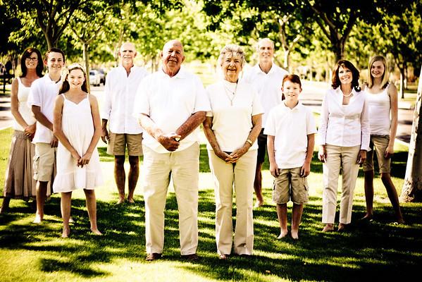 Family Portrait Favorites
