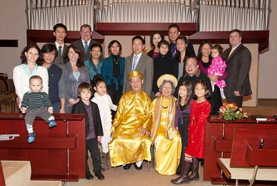 Gia Dinh - Families