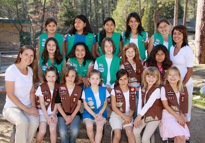 Girl Scout Troop 561