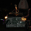 Girl Scouts First Night Parade 2013