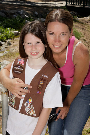 Girlscouts 2011