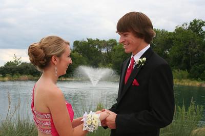 Hendrickson High School Prom - 2012