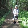 Hike near Tiger Mountain