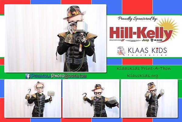Hill-Kelly Dodge Klaas Kids 4-8-2017