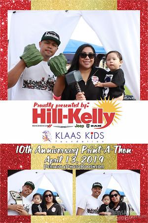 Hill Kelly - Klaas Kids 4-13-2019
