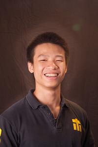 """Chen Yanquing""""Jack"""""""