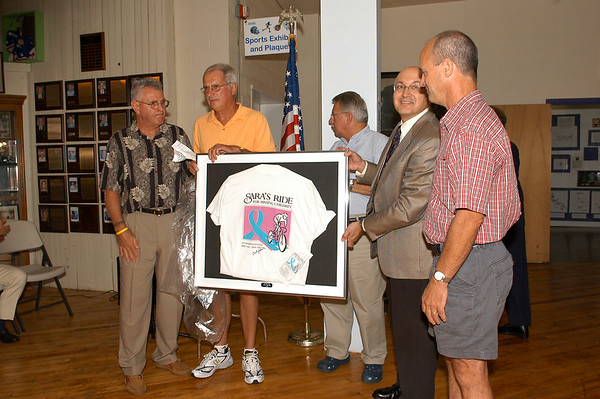 International Bicycling, Rowing, Canoeing, Kayaking Hall of Fame Inductions