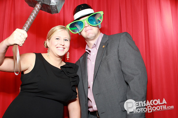Junior League of Pensacola Red Haute Royale 12-1-2012 - Single Photos