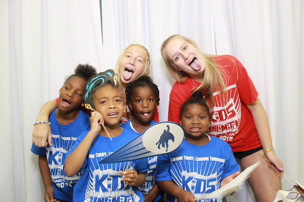 Kids Unlimited Summer Camp 6-25-2014 Singles