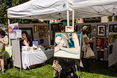 Mariemont Kiwanis Arts & Craft Fair 2016-9-11-22