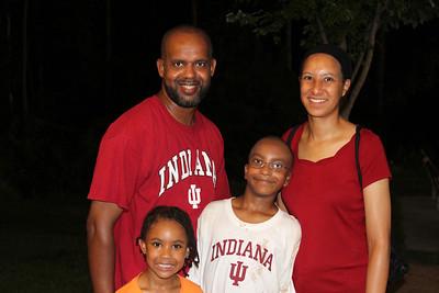 LDAC Friends & Family Cookout - 2011